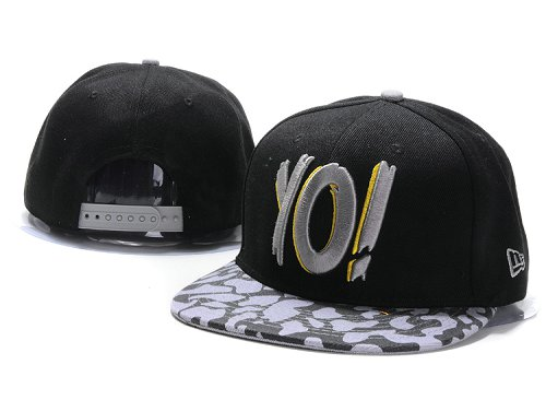 The Yo MTV Rap Hat YS03